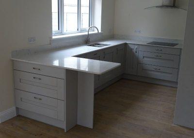 New Forest Designs Kitchen Renovation 17