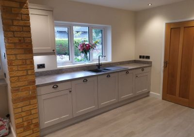 New Forest Designs Kitchen Renovation 2