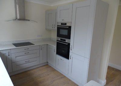 New Forest Designs Kitchen Renovation 22