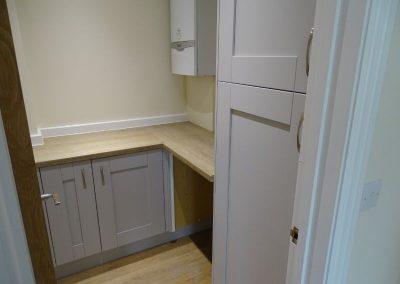 New Forest Designs Kitchen Renovation 24