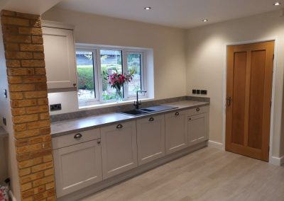 New Forest Designs Kitchen Renovation 3