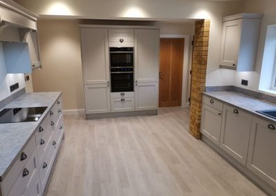 New Forest Designs Kitchen Renovation 4