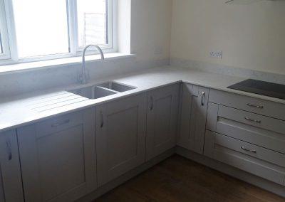 New Forest Designs Kitchen Renovation 7