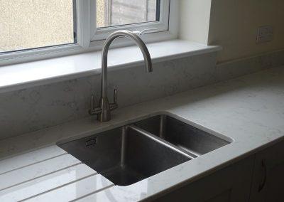 New Forest Designs Kitchen Renovation 8