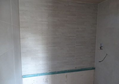 New Forest Designs Shower Room Renovation 14 1