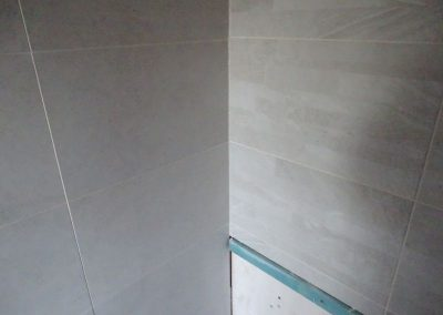 New Forest Designs Shower Room Renovation 18 1