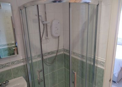New Forest Designs Shower Room Renovation 2 1