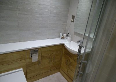 New Forest Designs Shower Room Renovation 22 1