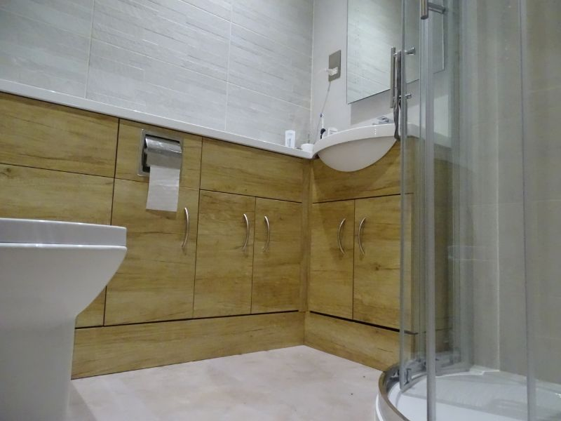 Family Bathroom & Ensuite Fordingbridge