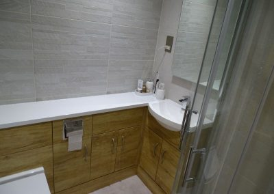 New Forest Designs Shower Room Renovation 26 1