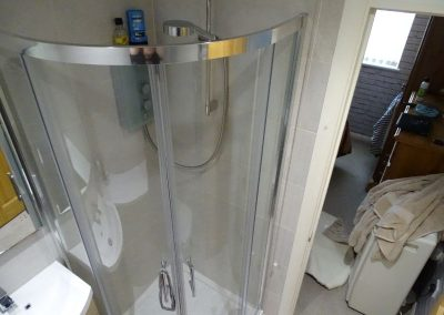 New Forest Designs Shower Room Renovation 28 1